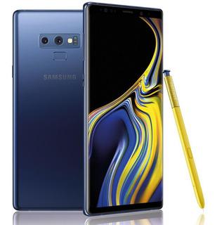 Samsung Galax Note 9 128gb,lacrado,orig,a27