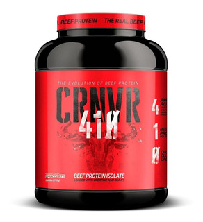 Crnvr410 - Beef Protein - 1752g (3.86 Lbs)