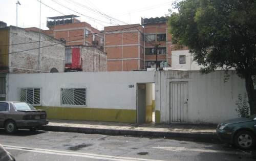 Terrenos En Venta Azcapotzalco, Colonia Pasteros
