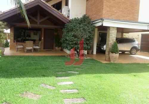 Imagem 1 de 30 de Casa À Venda, 4 Quartos, 2 Suítes, 4 Vagas, Jardim Portal Da Colina - Sorocaba/sp - 6633