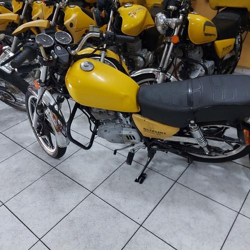 Imagem 1 de 4 de Suzuki Intruder 125 Ano 2013