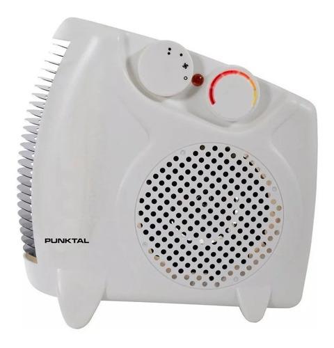 Caloventilador Vertical Punktal Convector De Piso Dimm