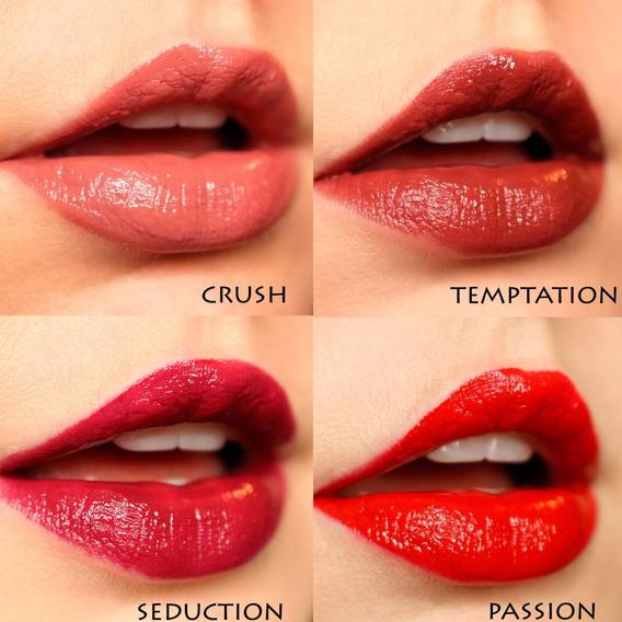 Milani Amore Shine Liquid Lip Nuevos Labiales Líquidos