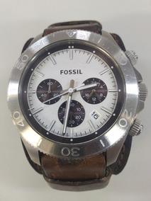 Relógio Fóssil - Ch2857