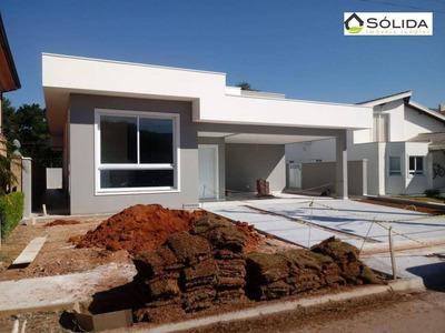 Casa Com 3 Suítes E À Venda, 260 M² Por R$ 1.450.000 - Medeiros - Jundiaí/sp - Ca0168
