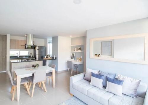Imagen 1 de 14 de Apartamento En Venta Rionegro Ventus