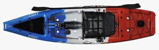 Caiaque Milha Nautica Cast Com Power Drive System - 08