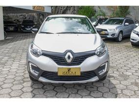 Renault Captur Intense 1.6 At
