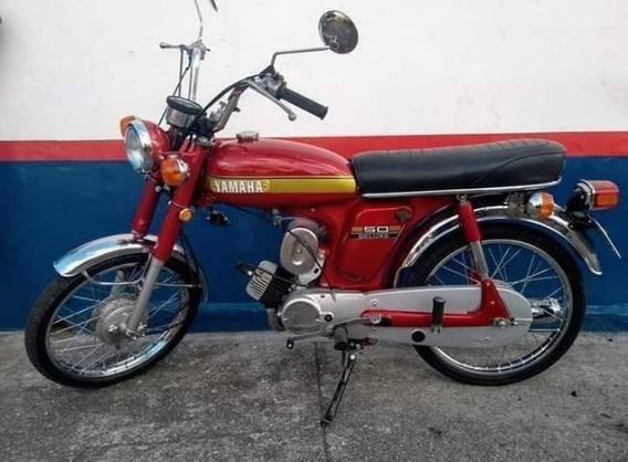 Yamaha F5b Yb 50 Cc