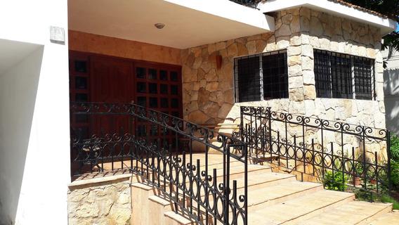 Casa En Venta En La Colonia Prado En Campeche