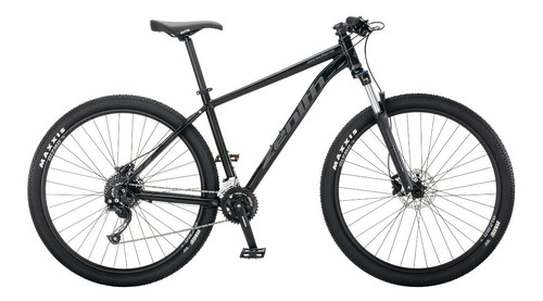 Imagen 1 de 1 de Bicicleta Mtb Zenith Andes Elite Rodado 29