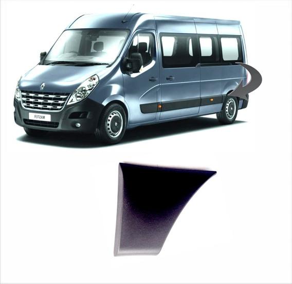 Friso Lateral Renault Master 2014/... Esquerdo