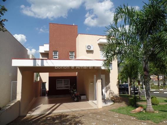 Casa À Venda Em Jardim Alto Da Colina - Ca006585