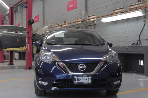 Nissan Note 2019 1.6 Advance At