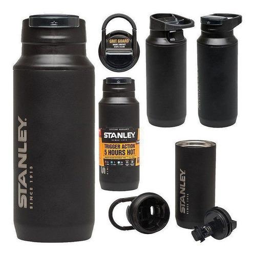 Botella Térmica Stanley Mountain Vacuum Switchback Mug 12oz