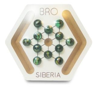 Senku Siberia- Juego De Inteligencia Y Lógica