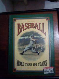 Enciclopedia Del Beisbol De Grandes Ligas, 7 Libros