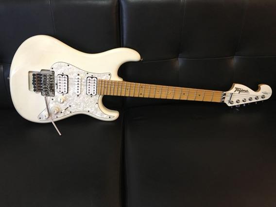 Tagima Edu Ardanuy Upgrade (ibanez Line6 Squier Fender Boss