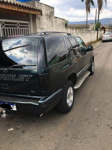 Imagem 1 de 6 de Chevrolet Blazer Glx 4.3