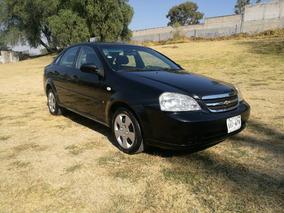 Chevrolet Optra 2.0 M Mt 2009