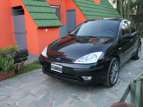 Ford Focus 1.6 One Ambiente