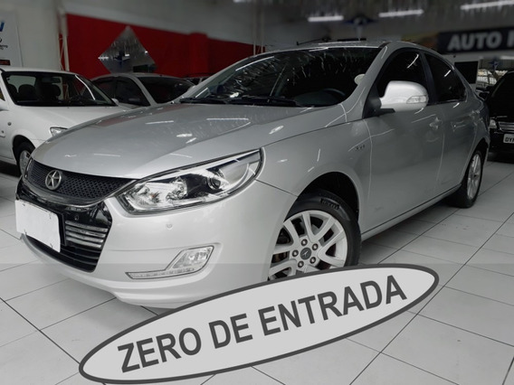 Jac Motors J5 Sedan 1.5 Com Multimídia