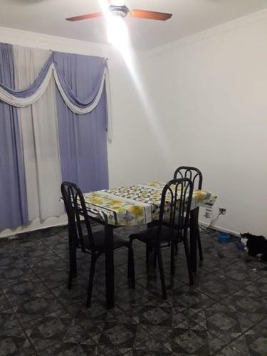 Casas Residenciais Para Venda No Bairro Vila São João Batista Em Guarulhos - Cod: Ai23503 - Ai23503
