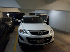 Mazda Cx-9 5p Sport Aut 2011