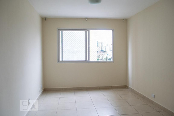 Apartamento No 2º Andar Com 2 Dormitórios E 1 Garagem - Id: 892948565 - 248565