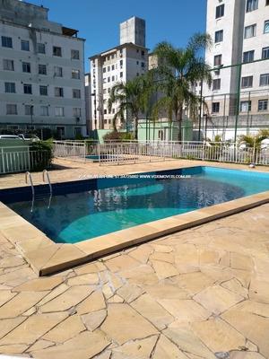 Apartamento - Estancia Velha - Ref: 50833 - V-50833