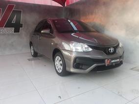 Toyota Etios Sedan Xs A/t 1.5
