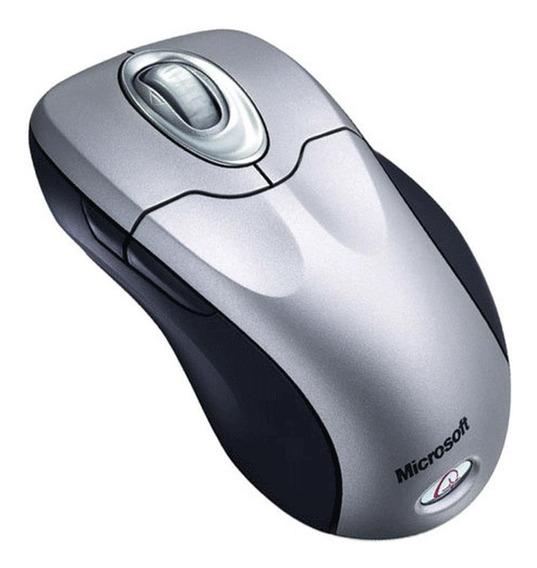 Mouse Microsoft Intelimouse Inalambrico Nuevos , Sin Caja.