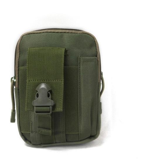 Funda Celular Pouch Eagle Claw Tac Case Táctico Colores