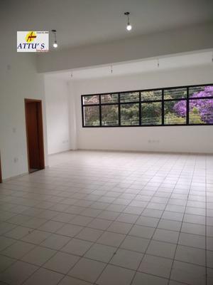 Sala Para Alugar No Bairro Jardim Bom Clima Em Guarulhos - - 136/20-2