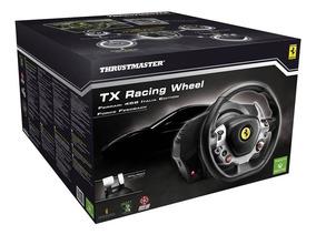 Volante Thrustmaster Tx Racing Wheel Ferrari 458 Italia Edit