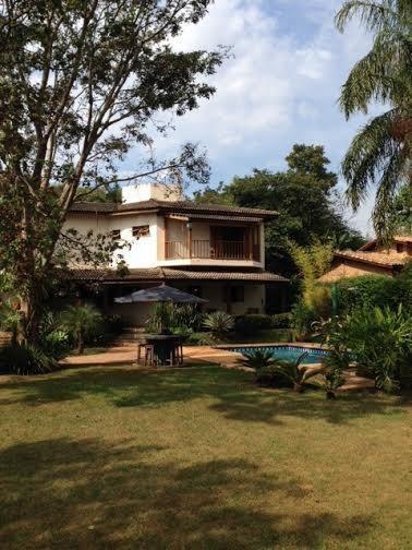 Sobrado Residencial À Venda, Village Campinas, Campinas. - Ca2926