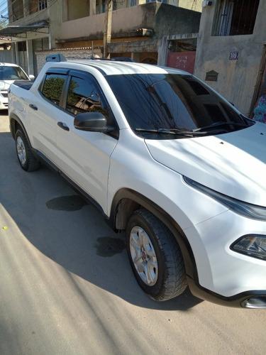 Fiat Toro 2017/2018