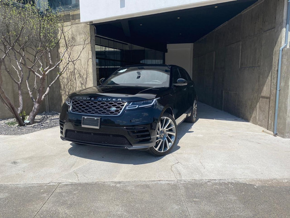 Range Rover Velar Blindada Nivel 3