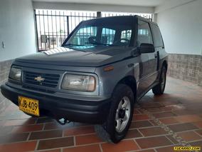 Chevrolet Vitara 4x4 3p 1600cc Mt