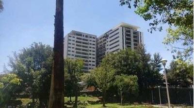 Penthouse En Venta En Torres Del Parque, Col. Alcalde Barran