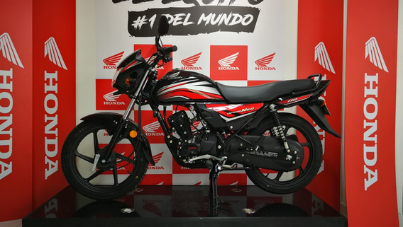 Honda Dream Neo $ 4.350.000 Obsequio Bono Casco