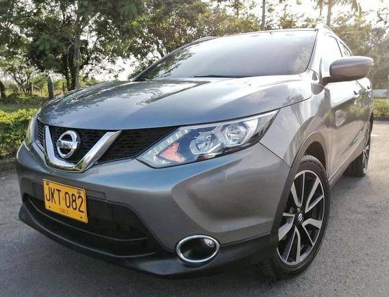 Nissan Qashqai Exclusive 2017 Automatica 2.0 4x4
