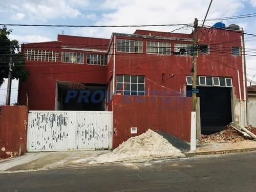 Barracão Para Aluguel Em Jardim Do Lago - Ba282248