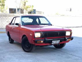 Datsun Sedan 2 Puertas