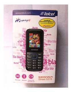 Celular Senwa S319 Street 3g Telcel