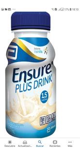 Ensure Plus Drink