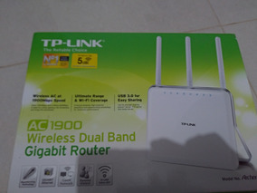 Archer C9 V4 - Redes Wireless - Wi-Fi Roteadores Tp-Link