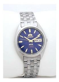 Relógio Orient Automático Clássico Fab0000dd9