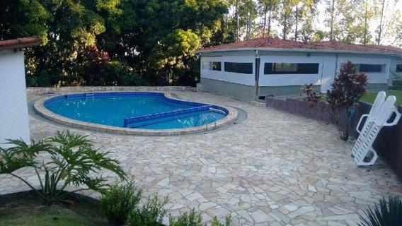 Chácara Residencial À Venda, Brigadeiro Tobias, Sorocaba - . - Ch0062