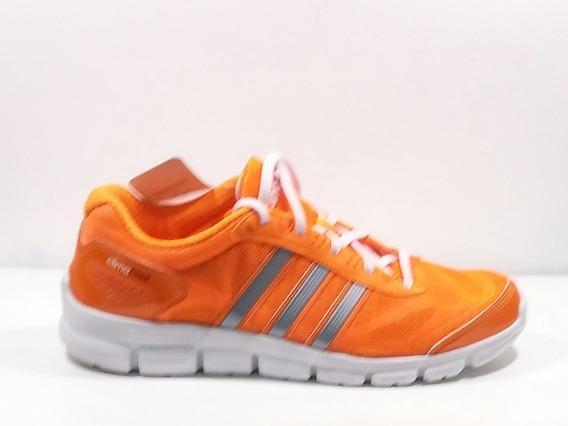Tenis adidas Naranja